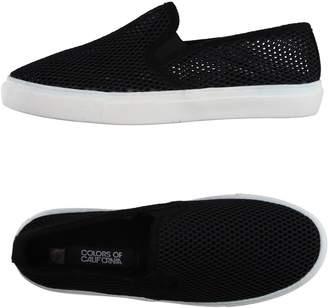 Colors of California Low-tops & sneakers - Item 11123680LA