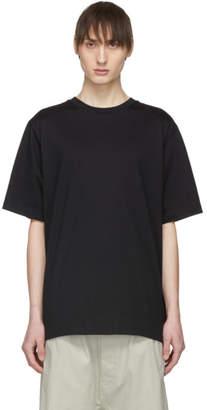 Y-3 Black Yohji Skull T-Shirt