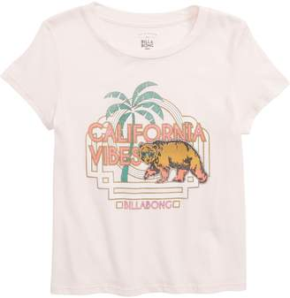 Billabong Cali Cool Graphic Tee