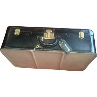 Hermes Cloth travel bag