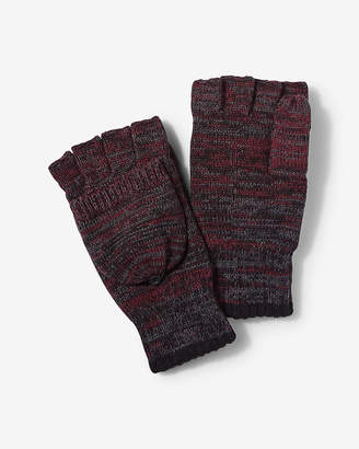 Express Cotton Flip Top Gloves