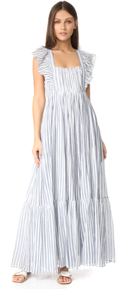 Ulla Johnson Ariane Dress $345 thestylecure.com