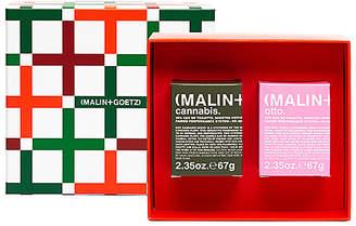 Malin+Goetz Best Paired Votives