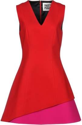 Fausto Puglisi Short dresses - Item 34852841DS