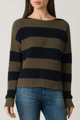 O'Leary Margaret The Rugby Pullover