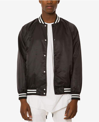 Jaywalker Men's Varsity Jacket