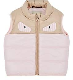 Fendi Infants' Colorblocked Puffer Vest