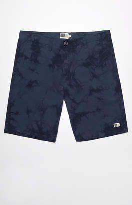 LIRA Kravitz Washed Shorts