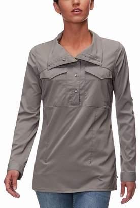 Mountain Hardwear Citypass Popover Shirt - Women's