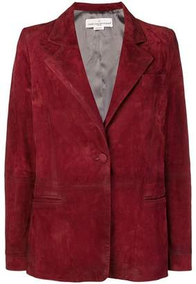 Golden Goose classic single-breasted blazer