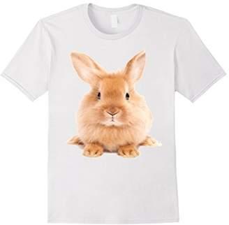 JET Cute Rabbit Tee Shirt RABBIT BUNNY WILDLIFE
