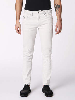 Diesel THOMMER Jeans 0689F - White - 29