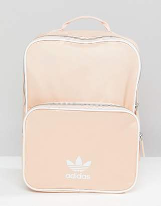 adidas Backpack In Pink