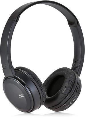 JVC Black Wireless Headphones