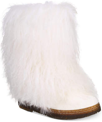 BearPaw Women's Boetis Ii Winter Boots Women's Shoes