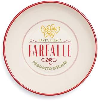 Sur La Table Five-Piece Pasta Bowl Set