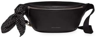Loeffler Randall Leather Belt Bag