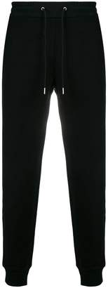 Theory classic track pants