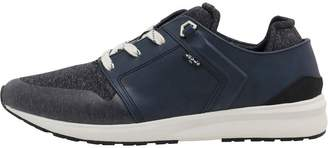 Levi's Black Tab Runner Trainers Blue