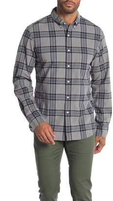 J.Crew J. Crew Long Sleeve Plaid Button Down Shirt