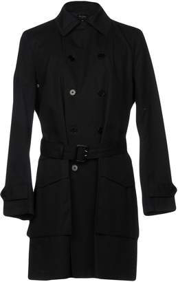 Paul Smith Overcoats - Item 49317001BP