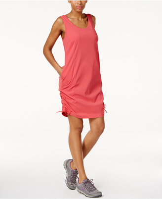 Columbia Anytime CasualTM Omni-ShieldTM Dress $75 thestylecure.com
