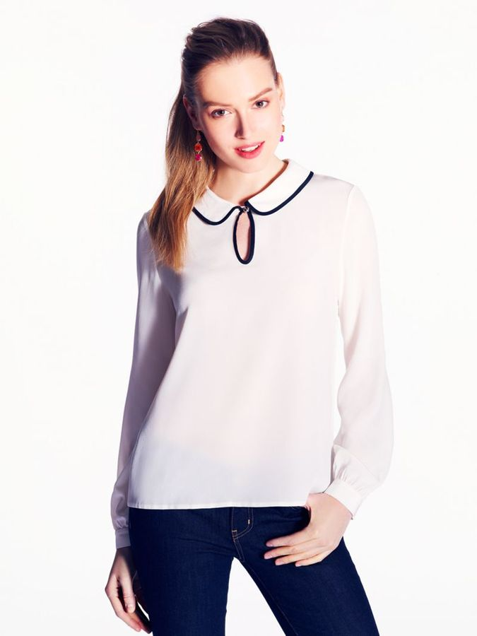 Kate Spade Tribly top