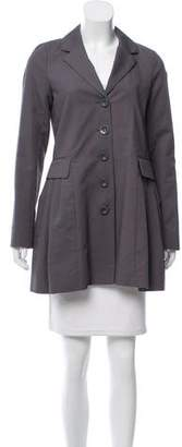 Marc by Marc Jacobs Notch-Lapel Casual Jacket