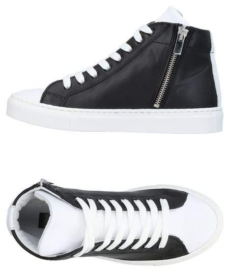 THIS WAY High-tops & sneakers