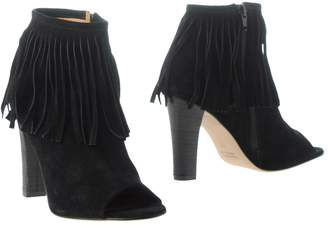 Brera Ankle boots