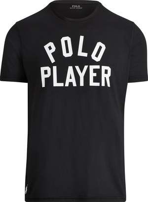 Ralph Lauren Performance Graphic T-Shirt