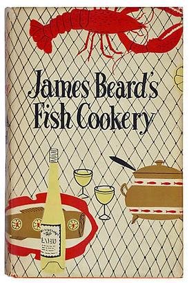 James Beard's Fish Cookery, UK 1st