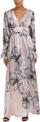 Alexia Admor Maxi Dress