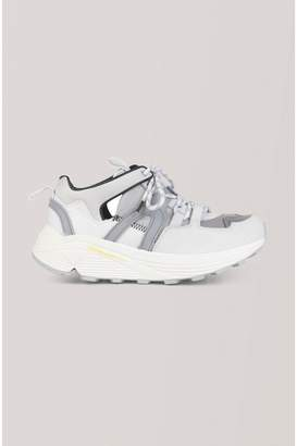 a4ce77ef1 Chunky White Sneaker - ShopStyle