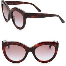 4ff73b9e29 Balenciaga Havana Sunglasses - ShopStyle