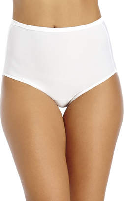 Vanity Fair High-Waisted Briefs