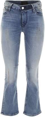 RtA Kick Flare Jeans