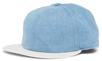 Saturdays NYC Canyon Denim Hat