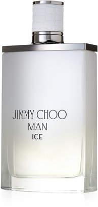 Jimmy Choo Man Ice Eau de Toilette 3.3 oz. Spray