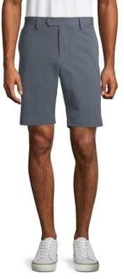 J. Lindeberg Regular-Fit Buttoned Shorts