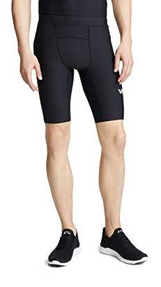 RVCA Men's VA Compression Short