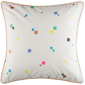 Kas Kobi Multi Euro Pillowcase