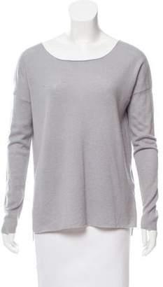 Vince Oversize Wool-Blend Sweater