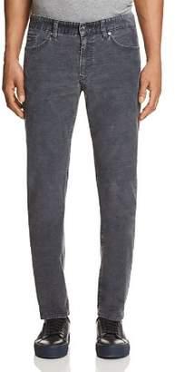 BOSS Delaware Slim Fit Corduroy Pants