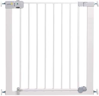 Safety 1st SecurTech Auto Close Metal Baby Safety Gate