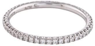 Cartier Diamond Etincelle Eternity Band