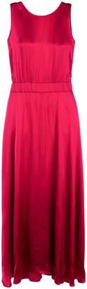 Forte Forte sleeveless flared dress