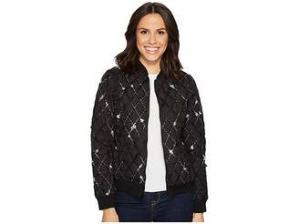 Lanston Bomber Jacket Women's Coat