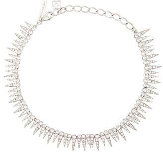 Oscar de la Renta sea urchin necklace