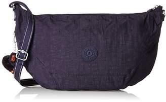 Kipling (キプリング) - [キプリング] Amazon公式 正規品 NILLE斜めかけバッグ K11358 G71 Blue Purple C